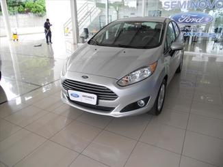 Ford FIESTA 1.6 SEL Sedan 16V