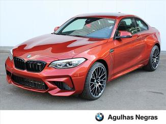 BMW M2 3.0 24V I6 Competition Coupé M