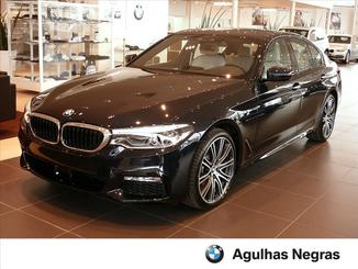 BMW 540I 3.0 24V Turbo M Sport