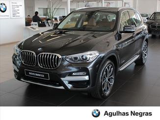 BMW X3 2.0 16V X Line30i