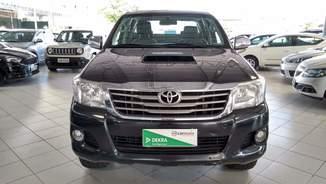 Toyota HILUX  3.0 CD 4X4