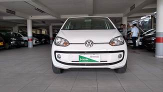 Volkswagen UP  RUN 1.0