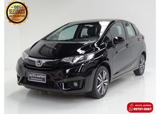 Honda Fit EXL 1.5 Flex 16V Aut