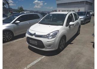 Citroën C3 Attra 1.5 Flex Mec