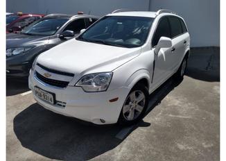 Chevrolet CAPTIVA SPORT FWD 2.4 16V Aut.