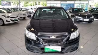 Chevrolet ONIX1.0