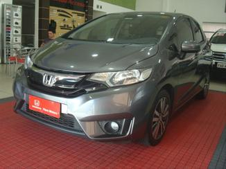Honda FIT 1.5 EX 16V
