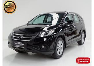 Honda CR-V EXL 2.0 Flexone 16V 2Wd Aut.