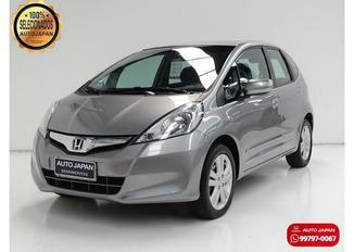 Honda Fit Ex 1.5 16V 5P Aut.