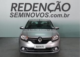 Renault LOGAN Dynamique Flex 1.6 8V