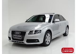 Audi A4 2.0 16V Tfsi Automático