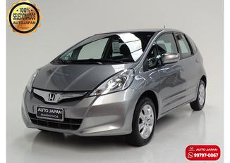 Honda Fit LX 1.4 Flex Mec.