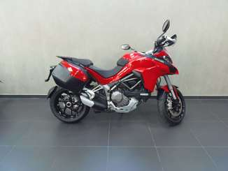 Ducati MULTSTRADA 1260 S TOURING