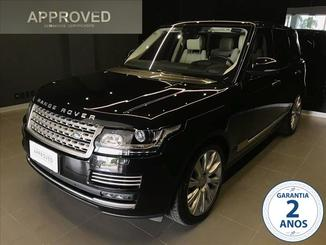 Land Rover RANGE ROVER VOGUE 4.4 SE Sdv8 4X4 Turbo
