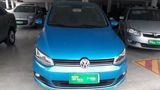 Volkswagen Fox 1.6 VHT Highline I-Motion