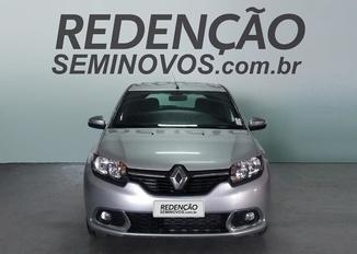 Renault SANDERO vibe Flex 1.0 12V 5p
