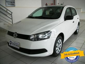 Volkswagen GOL 1.0 MI Trendline 8V