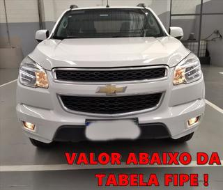 Chevrolet S10 2.8 LT 4X4 CD 16V Turbo