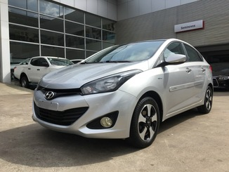 Hyundai HB20 S IMPRESS
