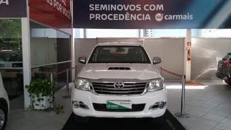 Toyota HILUX 3.0 4x4 CD SRV