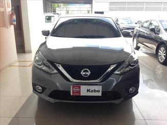 Nissan SENTRA 2.0 SL 16vstart