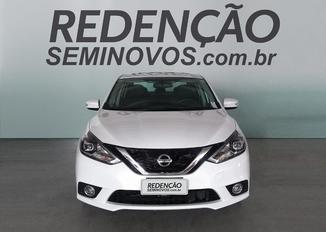 Nissan Sentra SL 2.0 Flex 16V Aut.