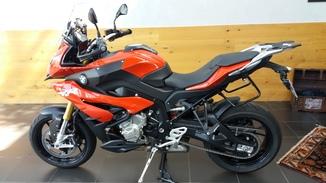 BMW Motorrad S1000XR PREMIUM