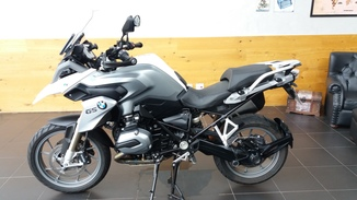 BMW Motorrad R1200GS SPORT SPORT