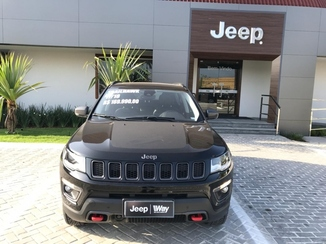 Jeep COMPASS 2.0 16V DIESEL TRAILHAWK 4X4 AUTOMATICO
