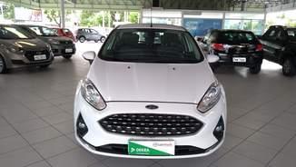 Ford NEW FIESTA 1.6 TITANIUN