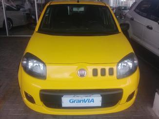 Fiat Uno Evo Sporting 1.3 8V Flex