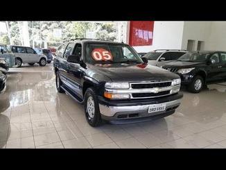 Chevrolet SUBURBAN 5.3 ZTI V8 4X4