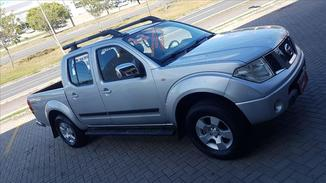 Nissan FRONTIER 2.5 LE 4X4 CD Turbo Eletronic