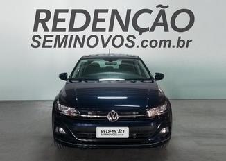 Volkswagen Polo Highline 200 TSI 1.0 Flex 12V Aut.