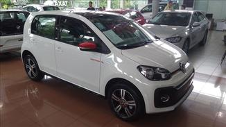 Volkswagen UP 1.0 TSI Pepper 12V