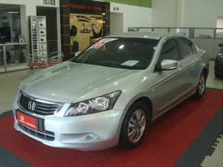 Honda ACCORD 2.0 EX 16V