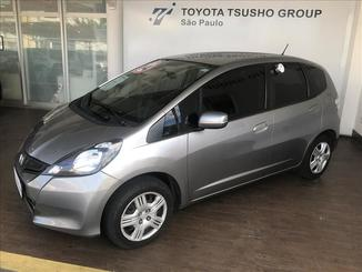Honda FIT 1.4 CX 16V