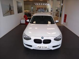BMW 116I 1.6 16V Turbo