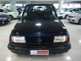Suzuki VITARA CONVERSIVEL CANVAS