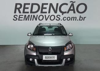 Renault SANDERO STEPWAY Flex 1.6 8V