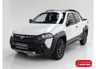 Fiat Strada Adventure 1.8 Flex Cd