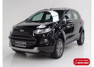 Ford EcoSport FREESTYLE 2.0 16V Flex 5P Aut.