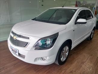 Chevrolet COBALT 1.8 SFI LTZ 8V FLEX 4P MANUAL