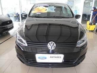 Volkswagen FOX 1.6 MSI HIGHLINE 16V FLEX 4P MANUAL