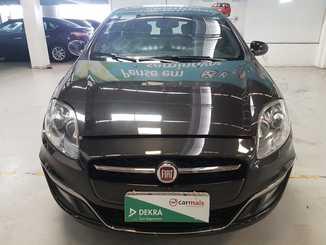 Fiat Bravo Blackmotin