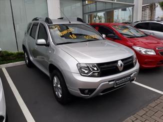 Renault DUSTER 1.6 Dynamique 4X2 16V