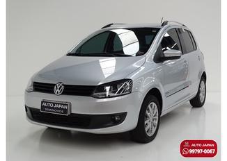 Volkswagen Fox Prime Hghi. Imotion 1.6 T.Flex 8V 5P