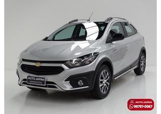 Chevrolet ONIX HATCH ACTIV 1.4 8V Flex 5P Aut.