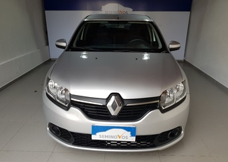 Renault Sandero 1.0 12V Sce Flex Expression Manual 4P