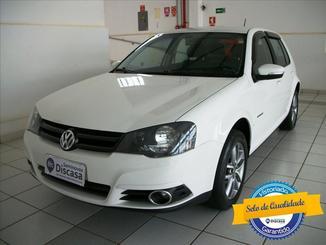 Volkswagen GOLF 2.0 MI Sportline 8V